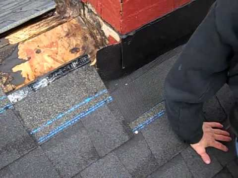 Chimney And Roof Leaks Repair Newnan GA
