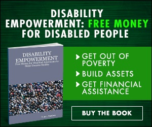 Disability Empowerment Book