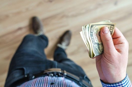 Dollar Rallies But Rough 2020 For U.S. Dollar