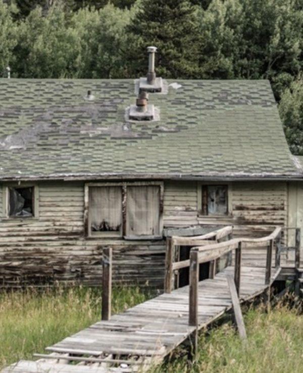 HUD Dollar Homes
