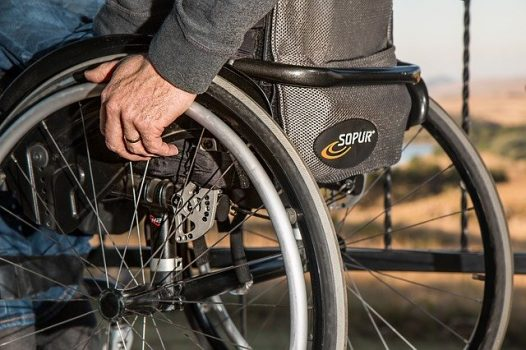 Financial Plan For Disability