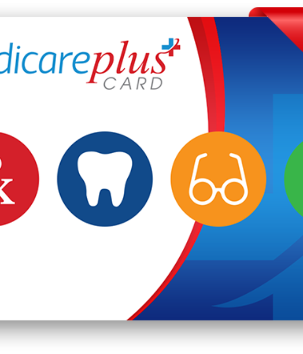Medicare Plus Card