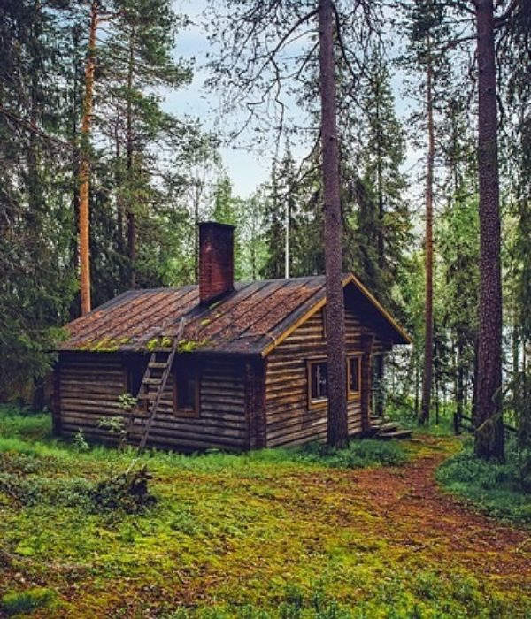 Raise Money From Your Rural Home With Airbnb