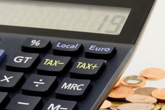 School Taxes In Georgia