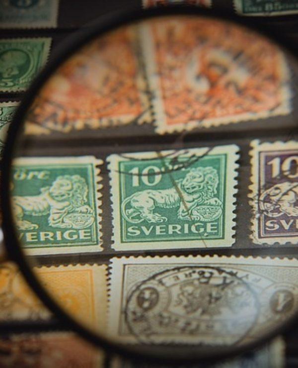 Stamp Investing