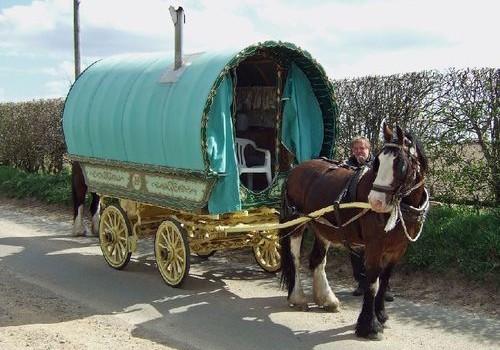 Living Wagon
