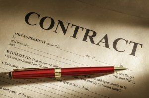 Free Exclusive Estate Sale Contract