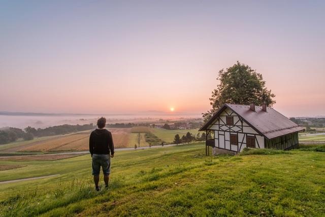 Rural Survival:  The Negative Consequences Of Unemployment