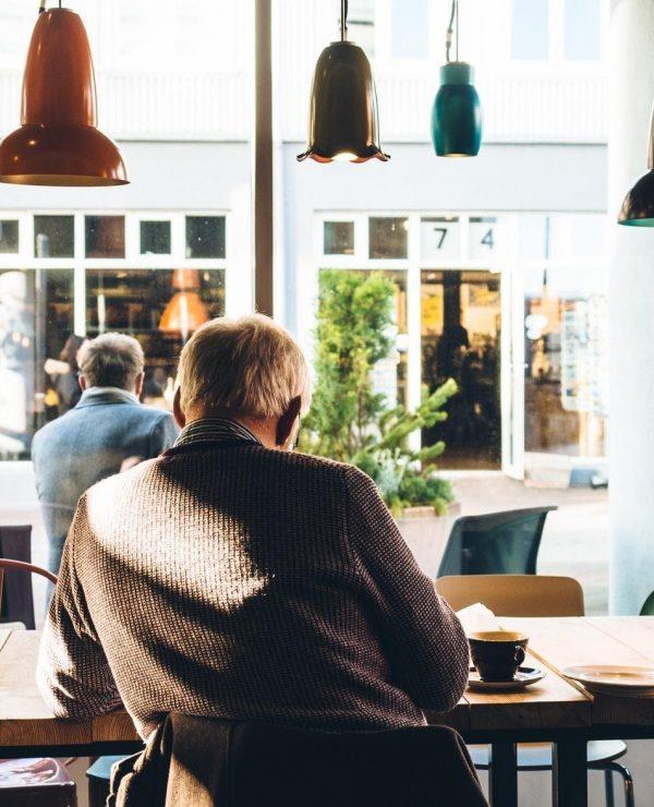 Best Jobs For Seniors After Retirement