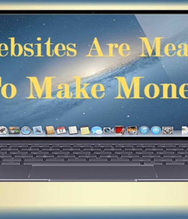 How To Create An Income Activator Website