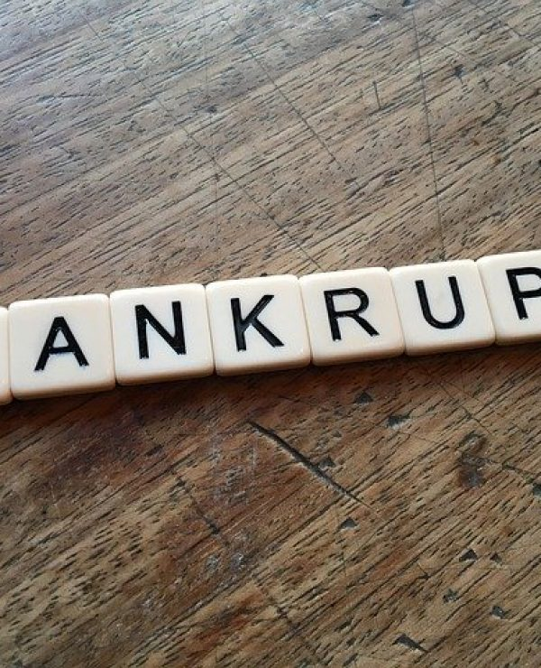 Bankruptcy To Rebuild Your Financial Health
