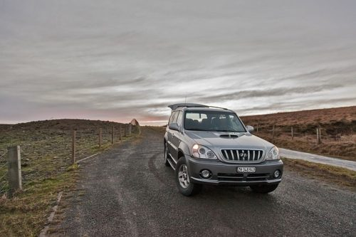 Buying A Good Car For Rural Living Can Save You Money