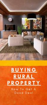 Buying Rural Property