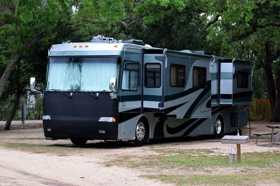 Earn Some Money By Renting Motor Homes