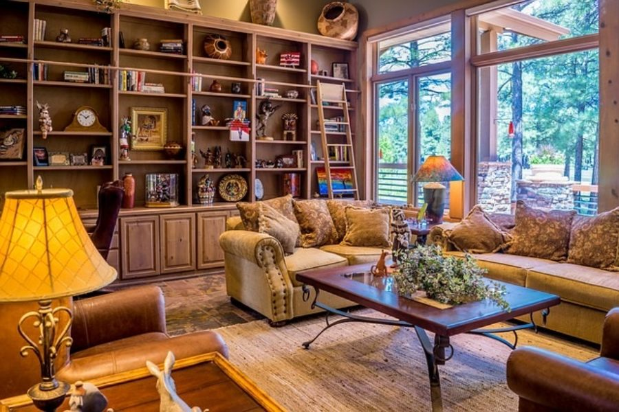 Find Luxury Housesitting