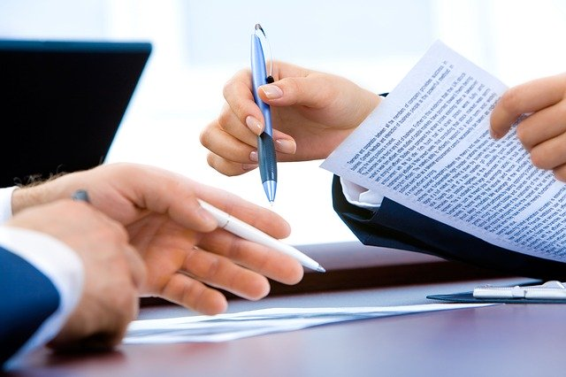 Free Estate Sale Contract:  How To Cover All Details