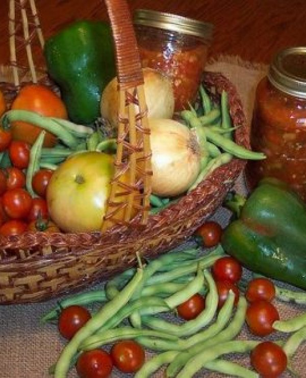 Complete Home Canning Instructions