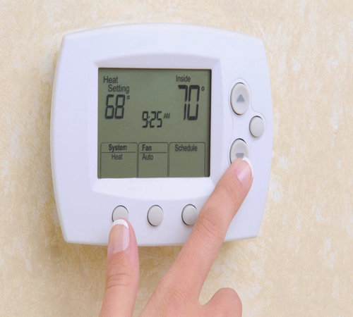 Heat Your Home