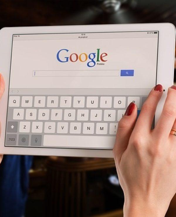 Hire Me - Google Local Listing