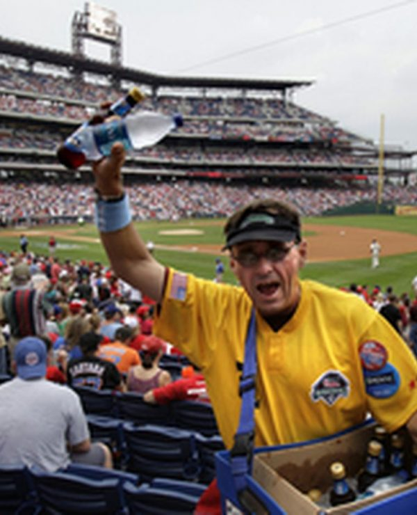 How To Be A Beverage Vendor