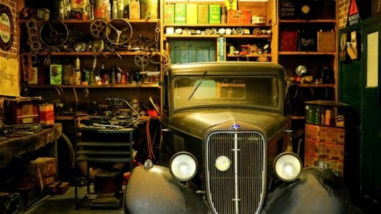 Buy And Sell One Owner Classic Cars At Estate Sales