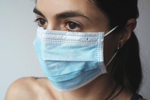 How To Make A Breathable Durable Face Mask Without Sewing