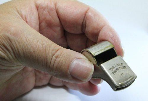 IRS Whistleblower Program