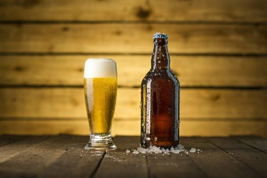 Make Old Fashioned Home Brew