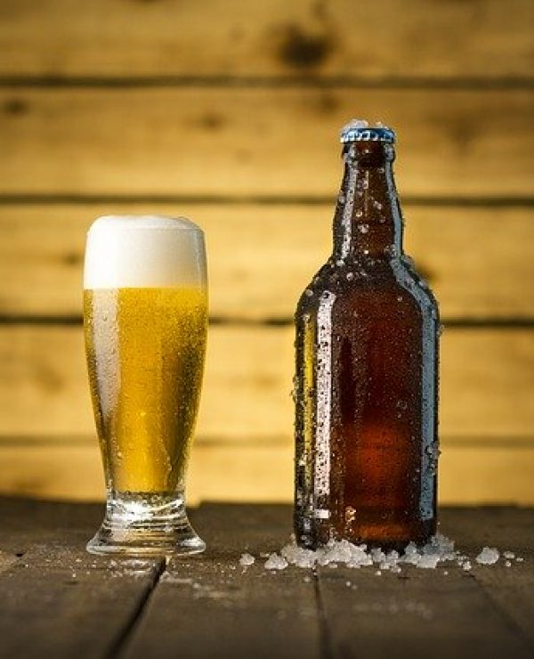 How To Make Old Fashioned Home Brew