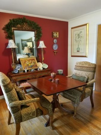 Rural Money Homestead Livingroom Updated