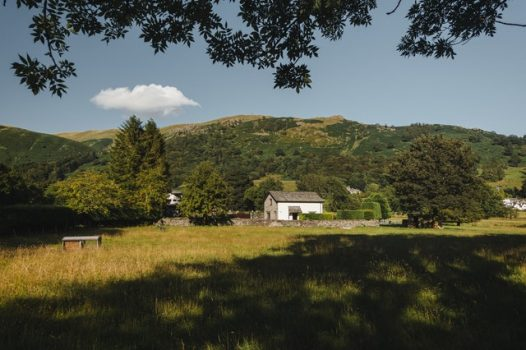 Market Rural Property For Rent