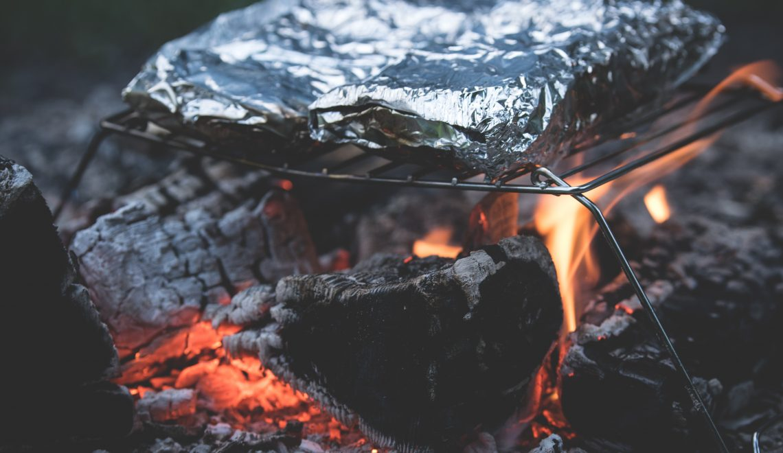 Survival Cooking Systems