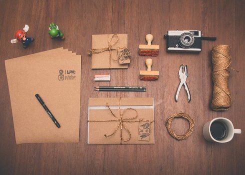 Start A Rubber Stamp Business