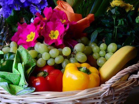 Rural Garden Gift Baskets
