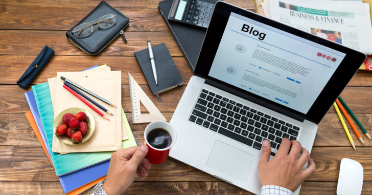 Make Money With A Small Blog And Traffic