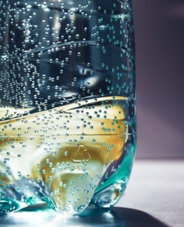 Seltzer Water