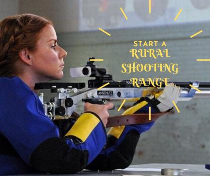 Rural Shooting Range