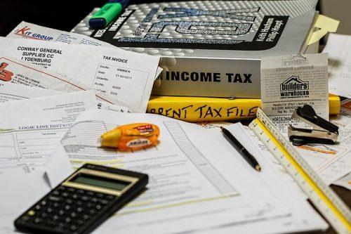 Short-Term Rental Tax