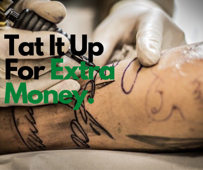 Start A Tattoo Studio