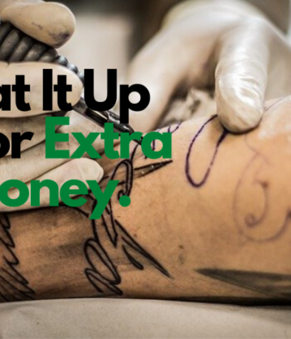 Start A Tattoo Studio