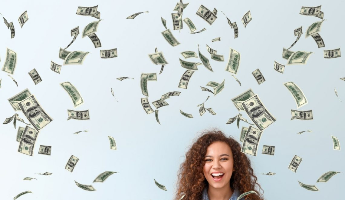 The Circle Of Making Money