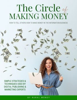 The Circle Of Making Money