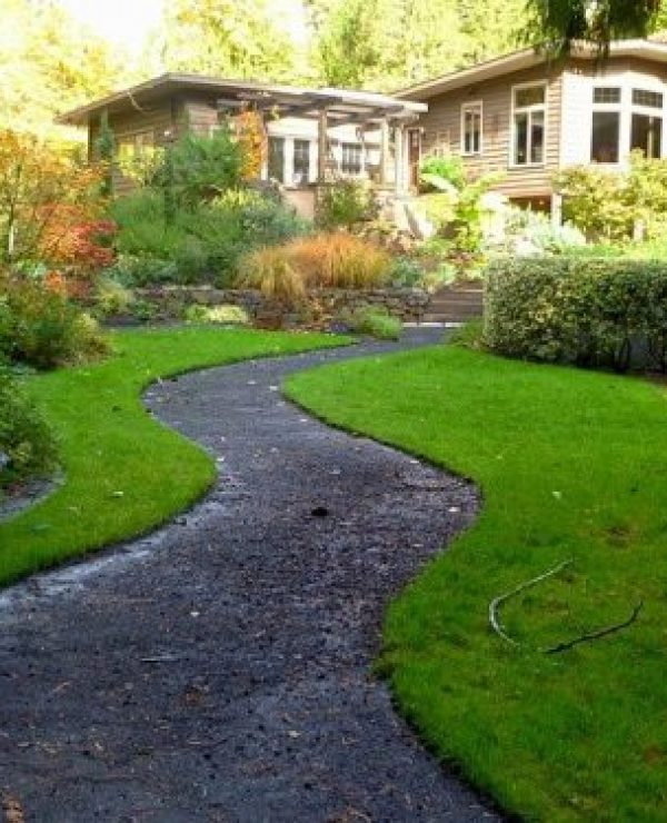 Landscaping And Grounds Keeping