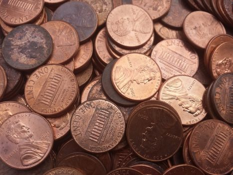 Valuable Penny