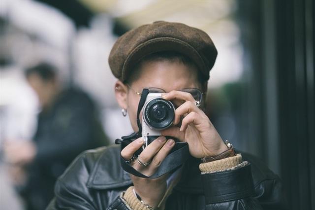 YouTube Video Blogging