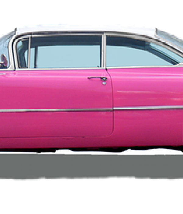 Vintage Cadillacs