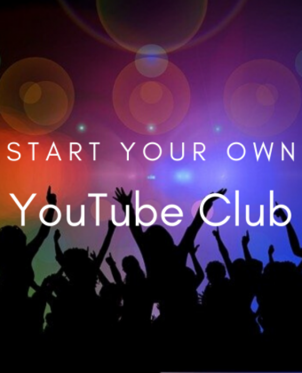 YouTube Newsletter Club