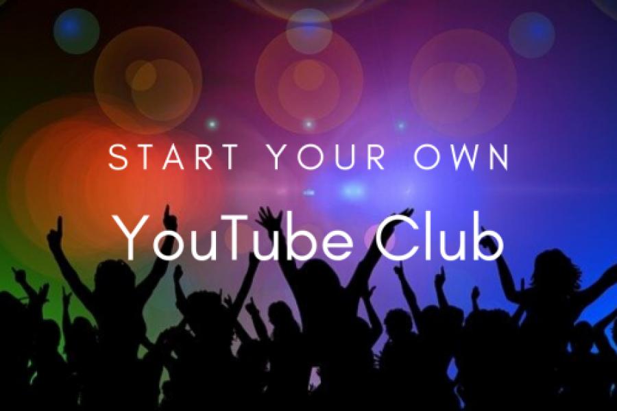 YouTube Newsletter Club