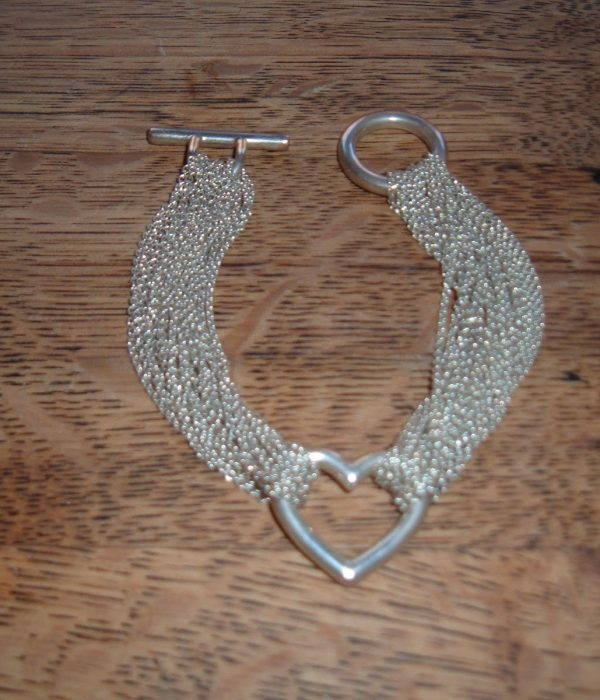 How To Find Sterling Silver Jewelry At Thrift Stores